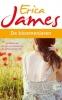 Erica  James,De bloemenjaren