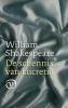 William  Shakespeare,De schennis van Lucretia