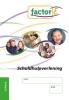 <b>Jan  Mars,   ROC Mondriaan</b>,Factor-E SAW niv. 4 schuldhulpverlening Cursus werkboek + www.factor-e.nl