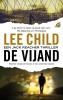 <b>Lee  Child</b>,De vijand