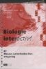 Bert van den Berg,Biologie Interactief VMBO Bovenbouw K7 Werkboekkatern Leerjaar 3/4