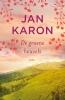 Jan  Karon,De groene heuvels