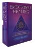 ,<b>Emotional healing boek en kaartenset</b>