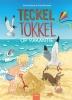 Ilse  De Keyzer,Teckel Tokkel op vakantie