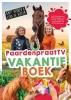<b>Britt  Dekker, Esra de Ruiter</b>,Het PaardenpraatTV-vakantieboek