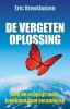 Eric  Broekhuizen,De vergeten oplossing