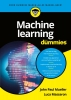 Luca  Massaron John Paul  Mueller,Machine Learning voor Dummies