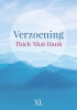 Thich  Nhat Hanh,Verzoening - grote letter uitgave