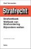 <b>Gert  Vermeulen</b>,Strafwetboek, wetboek van strafvordering, bijzondere wetten (BE)