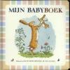 <b>Sam  McBratney</b>,Mijn babyboek