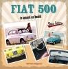 Elmar  Scherer,Fiat 500 in woord en beeld