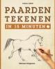 Diana  Hand,Paarden tekenen in 15 minuten