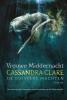 <b>Cassandra  Clare</b>,Middernachtdame - De duistere machten 1