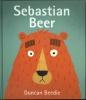 Duncan  Beedie,Sebastian Beer