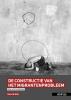 Paul de Roo,De constructie van het migrantenprobleem
