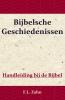 F.L.  Zahn,Bijbelsche Geschiedenissen