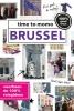 Liesbeth  Pieters,time to momo Brussel