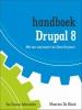 Maarten De Block,Handboek Drupal 8