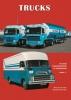Peter van der Meer, Ronald van der Meer,Trucks 3 boek 3