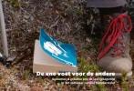 <b>Klaas van de Kamp, Joris  Vercammen, K.G.  Hammar</b>,De ene voet voor de andere