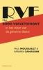 Paul  Moussault, Barbara  Sahakian,Het Rood Verzetsfront in het vizier van de geheime dienst