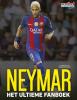 <b>Nick  Callow</b>,Neymar