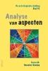 Karen M.  Hamaker-Zondag,Analyse van aspecten