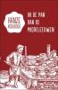 Karen  Groeneveld,Hanze kookboek