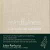 Jolien  Posthumus,mindfulness in het veld van aandacht