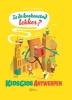 Is de koekenstad lekker ?,KidsGids Antwerpen