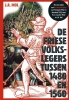 <b>J.A.  Mol, P.L.G. van der Meer</b>,De Friese volkslegers tussen 1480 en 1560. Met een editie van De Monsterlijsten van Friesland 1552 en Ameland 1558