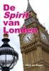 <b>Henk ten Napel</b>,De spirit van Londen