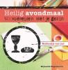 <b>Wijnanda  Hogendoorn</b>,Heilig Avondmaal voorbereiden met je gezin