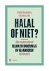 Khalid  Benhaddou, Emilie Le Roi,Halal of niet ?