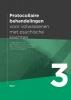,<b>Protocollaire behandelingen voor volwassenen met psychische klachten 3</b>