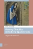 Conny  SCARBOROUGH,Viewing Disability in Medieval Spanish Texts, Disgraced or Graced