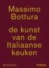 <b>Massimo  Bottura</b>,Massimo Bottura en de kunst van de Italiaanse keuken