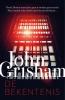 <b>John  Grisham</b>,De bekentenis