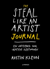 Austin  Kleon ,Steal like an artist - journal
