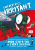 <b>Andy  Griffiths</b>,Ontzettend irritant