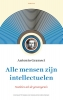 Antonio  Gramsci ,Alle mensen zijn intellectuelen