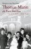 Margreet den Buurman ,Thomas Mann als pater familias