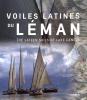 ,Voiles latines du Léman