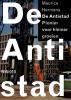 Maurice  Hermans ,De antistad