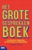Mecheline  Klijs Jacco  Van den Berg,Het GROTE Gesprekkenboek