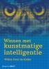 Willem Peter de Ridder ,Winnen met kunstmatige intelligentie