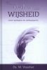 W.  Visscher,Woorden van wijsheid voor weduwen en weduwnaren