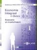 Tom van Vlimmeren Ton  Bielderman  Theo  Spierenburg  Sarina van Vlimmeren,Integraal in balans Economie en maatschappij Leeropgavenboek