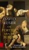 David  Rijser ,De portiek van de buren
