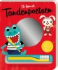 Ester Kerkhoff ,Ik kan al... tandenpoetsen